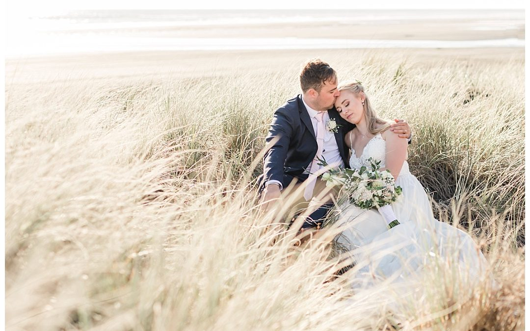 Tracy & Andrew- Castaways Wedding