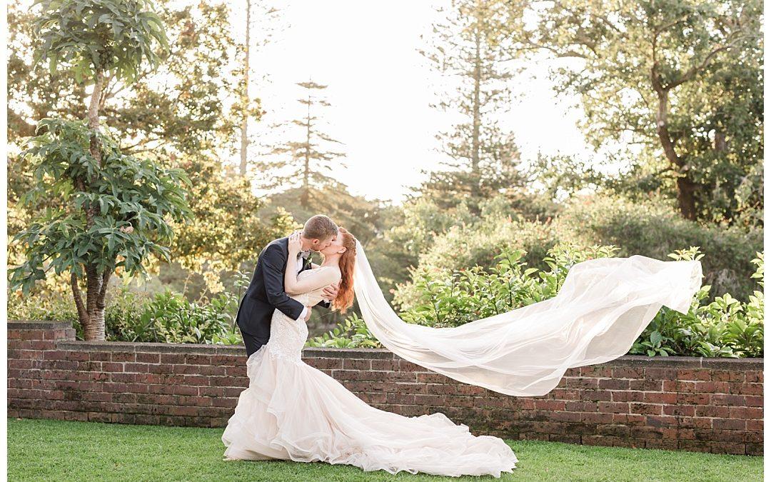 John & Amy- Wedding