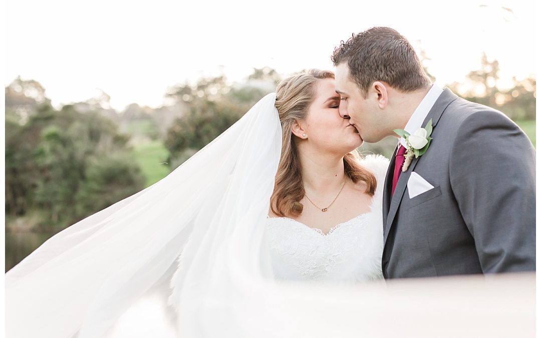 Natalie & Jonathan's Wedding
