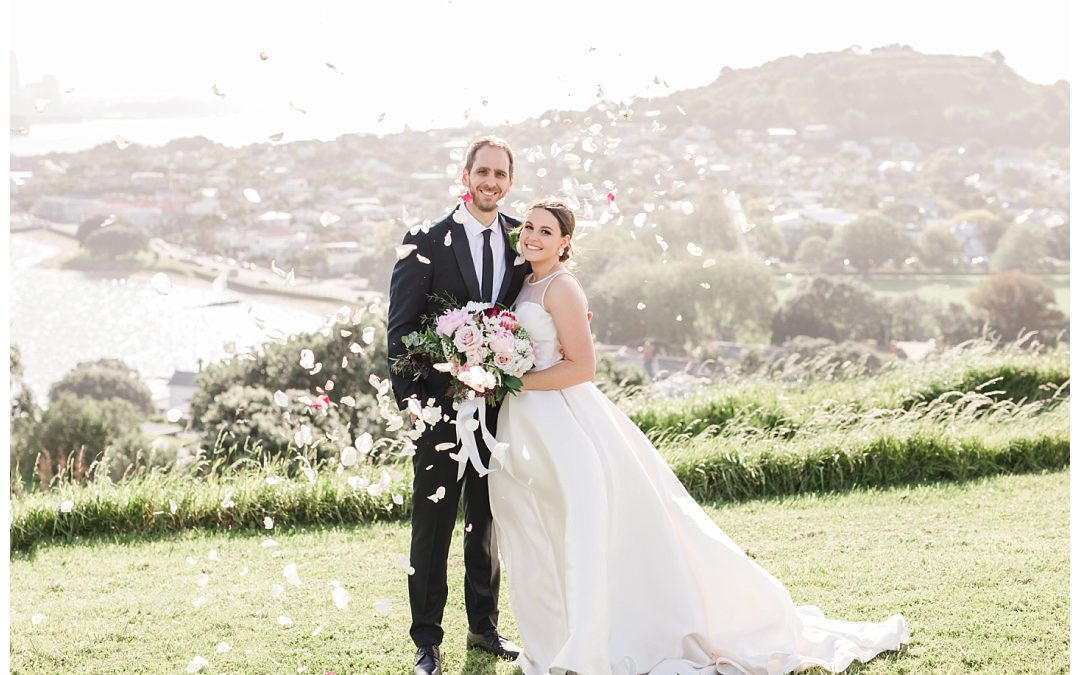 Eden & Andres- St Leonards Wedding
