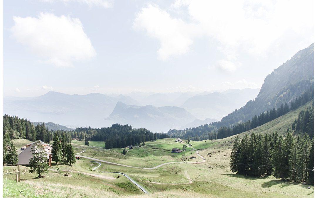 Our Europe Trip- Switzerland
