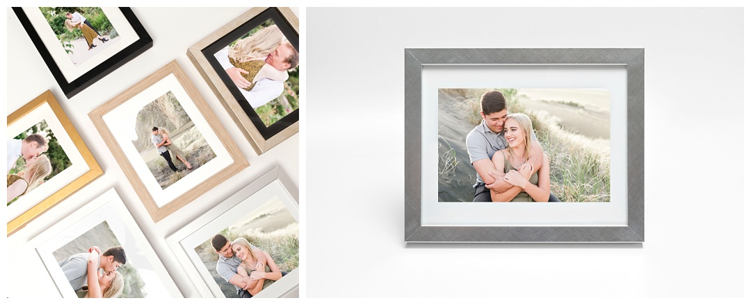 Queensberry Framed Prints