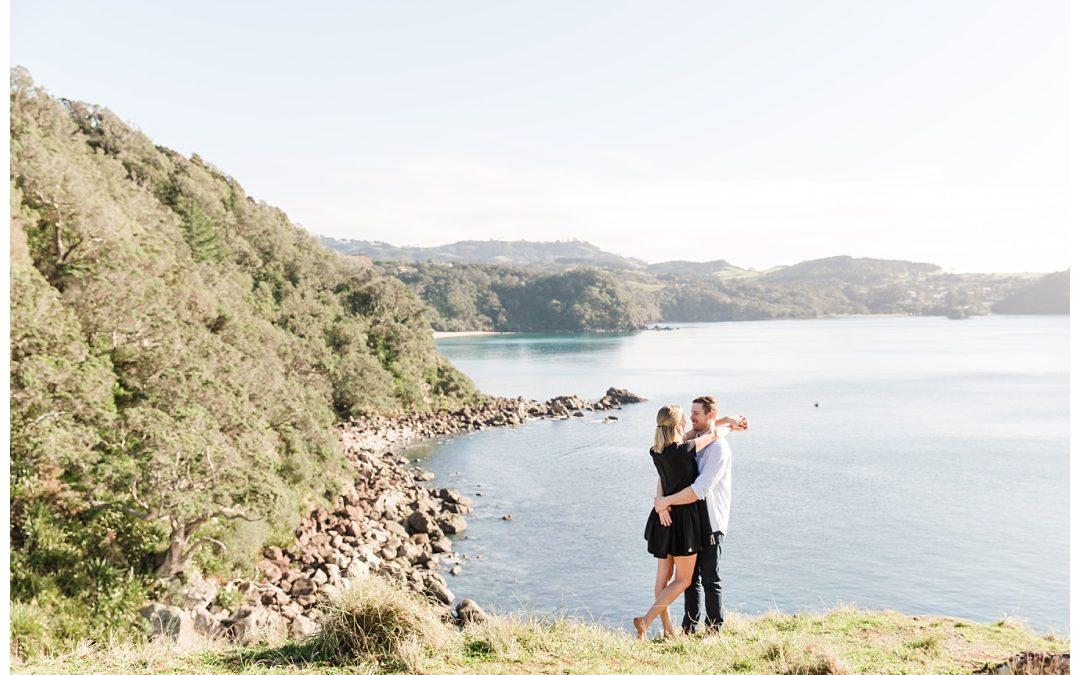Aline & Mitch- Ti Point Engagement